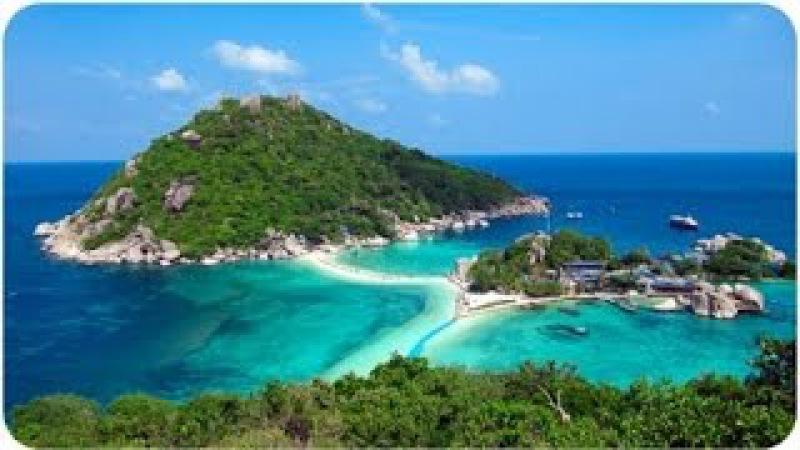 Amazing Thailand - Koh Tao, Koh Nangyuan