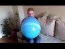 Sue blow to pop nice balloon