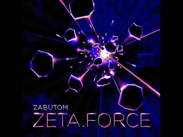 Zabutom - Blast off into space [HQ]