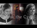 Rayna, Deacon & Maddie [Nashville] - Break the Cycle [4x16]