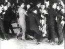 Чарли Чаплин  1914-03-09 - Танго-Путаница (Tango Tangles or Charlie's Re