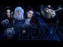 Lexx S01E01 Я поклоняюсь Его Тени