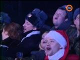 Солдаты. Новый год, твою дивизию  Актеры сериала - Последний час декабря