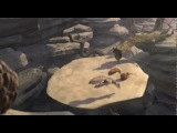 Alone Again naturally - Ice Age 3 Dawn of the Dinosaurs HD.mp4