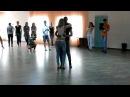 Тарашинья (Hugo Moura Svetlana Stets) Коблево 2.05.15 (г.Николаев)