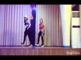 Ma Baby Bobby Moon Cwalk ft Shuffle Dance Cover Full HD
