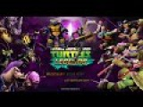 TMNT Legends - Metalhead  Casey Jones Review