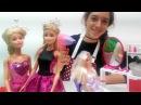 Barbie kuaför ve giydirme oyunu. Düğüne hazırlık yapıyoruz. Barbieoyunları