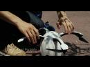 Китайцы показали квадрокоптер яйцо в полете