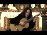 Virginia Luque - Rumores de la caleta - IX Stagione di chitarra classica - Lodi