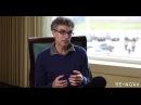 RE•WORK Interview with Yoshua Bengio - Deep Learning Summit, Boston, 2016 reworkDL