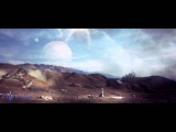 John 00 Fleming - 5000 Light Years From Earth (Original Mix) [Music Video]