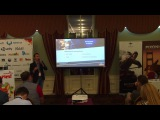 Константин Сахнов (Rocket Jump) - Аналитика в геймдизайне отчёты, которые расскажут всё