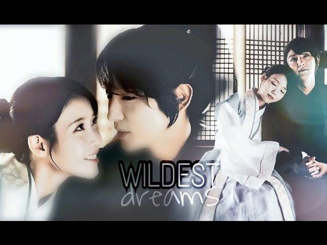 Wang So Hae Soo || Wildest Dreams || Moon Lovers- Scarlet Heart Ryeo