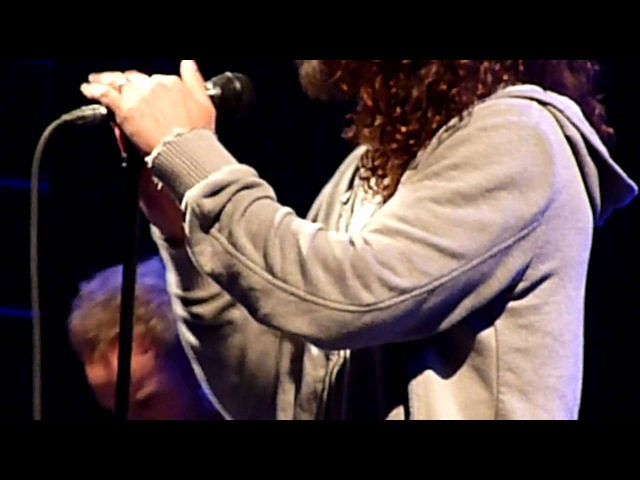 PEARL JAM Chris Cornell *Hunger Strike* PJ20 night 2 @ Alpine Valley Temple of the Dog 9/4/2011 HD
