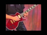 Yngwie Malmsteen VS Michael Angelo Batio (Guitar Battle) - Y