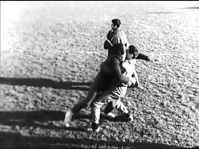Борьба греко римская Утренние тренировки специализированные разминки СССР 1988