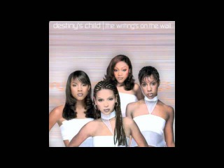 Destinys Child  - Temptation