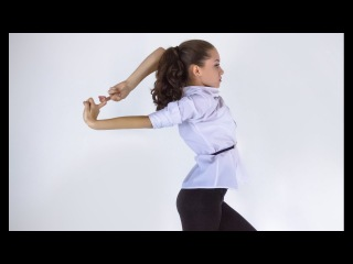 #BEONEDANCE - VOGUE CHOREO - CLAP YOUR HANDS BY PAROV STELAR