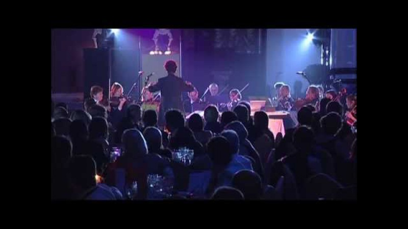 Corporate Comedy - Rainer Hersch His Orchestra