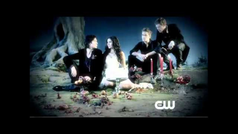 The Vampire Diaries Season 3 Appetites Preview