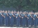 Присяга Сына 16.07.16 г Белгород. Воздушно- Космические войска. 10 рота.