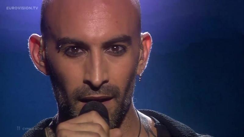 Minus One - Alter Ego (Cyprus) Кипр - Минус Ван (Евровидение 1-й полуфинал Live at Semi - Final 1 of the 2016 Eurovision