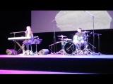 Нина Карлсон (Nina Karlsson) на новой сцене Александринского театра Дискотека
