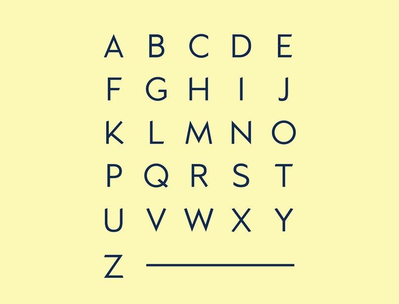 Kano Regular шрифт скачать бесплатно