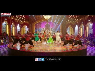 Bachelor Babu Promo Song __ Speedunnodu Movie __ Bellamkonda Sreenivas, Sonarika, Tamanna