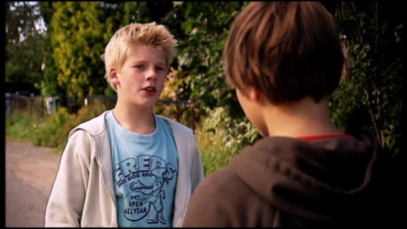 Мальчишки есть мальчишки / Gutta Boys (2006) Норвегия Серия - 7