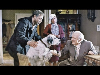 Белый Бим - Чёрное ухо. (1977).