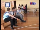 Спортивный колледж Мончегорска принимал участников регионального этапа «Президентских состязаний» среди сельских классов-команд.