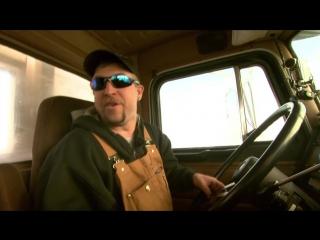 Ледовый путь дальнобойщиков 2 сезон 13 серия из 14 / Ice Road Truckers (2008) HD 720p