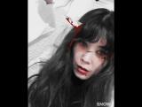 · Sns · 161110 · Обновление инстаграма Ким ЧонЁн (стилист девочек) ·