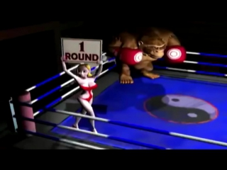 Классный мультик! БОКС! ЧИСТАЯ ПОБЕДА!Funny cartoon adult! A CLEAR VICTORY IN BOXING!