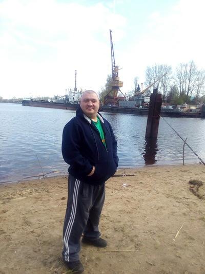 Сергей Баранов