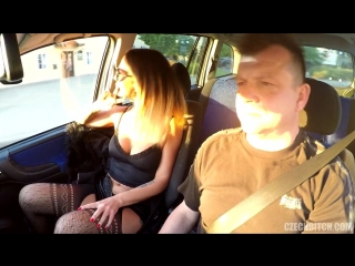 [czechbitch/czechav] czech bitch 49 [reality,sex in car,bubble butt,lingerie,amateur,gonzo,hardcore,all sex,new porn 2016,hd]