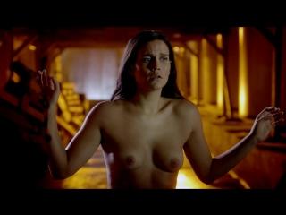 Ashley Noel Nude - Femme Fatales s2e6 (2012) hd720p