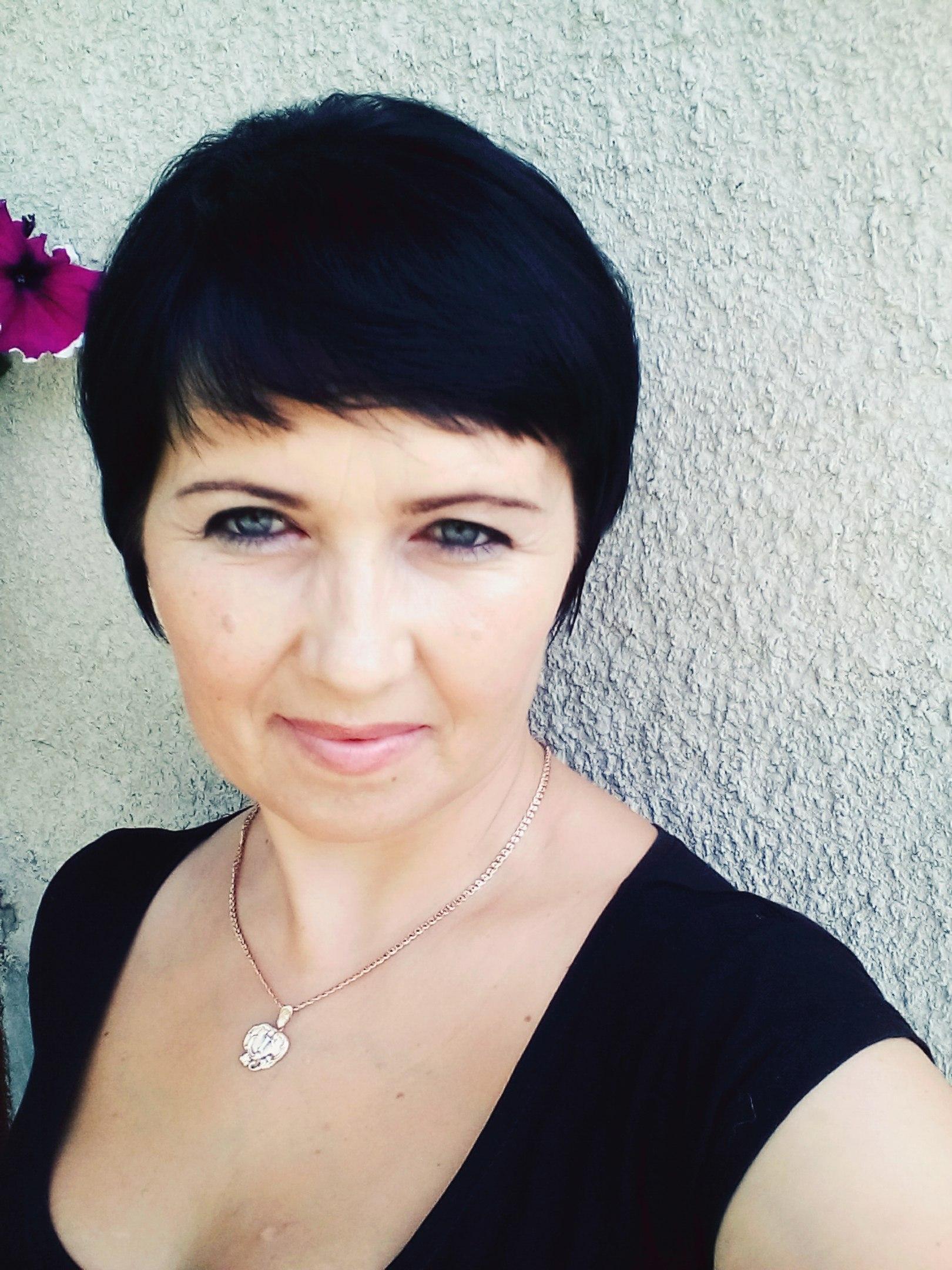 Tanya, 43, Ternopil