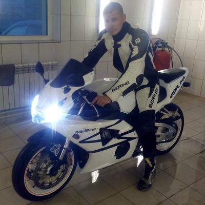 Дмитрий Новокрещенов