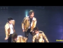 [FANCAM] 150612 EXOPLANET 2 - The EXO'luXion in Taipei @ EXO's Baekhyun Focus - Overdose History