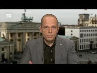 Теракт в Берлине_ установлен главный подозреваемый - DW Новости (21.12.2016)