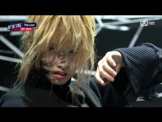 [160817] EP.4 Hit The Stage   TWICE - MOMO X Mina [HD]