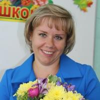Наталия Акользина