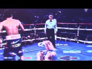 Manny Pacquiao| PacMan| By Symonenko