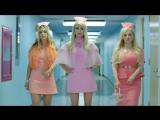 Королевы крика  Scream Queens - 2 сезон 1 серия Промо Were Back, Idiot Hookers (HD)