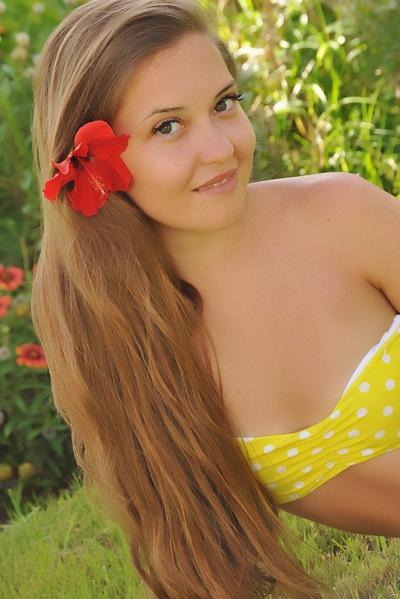 Ангелина Михальченко