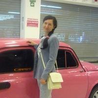 Оксана Молчанова