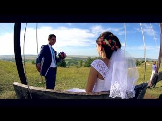 Вадим и Зарина 06.08.2016